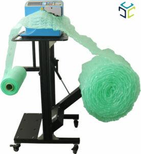 relleno proteccion bolsa aire ecologico compostable spk 7002