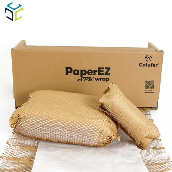 relleno proteccion papel spk paper ez wrap